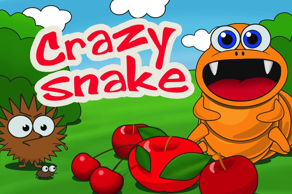 my razy snake adventure