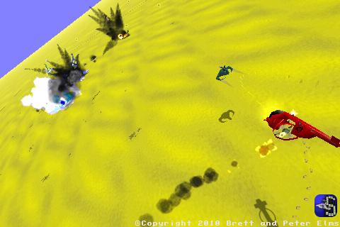Screenshot ShipmatcH FREE