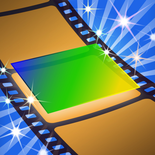 Film Genie - Free Video Effects, up to HD Quality app icon
