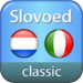 Dutch <-> Italian Slovoed Classic talking dictionary
