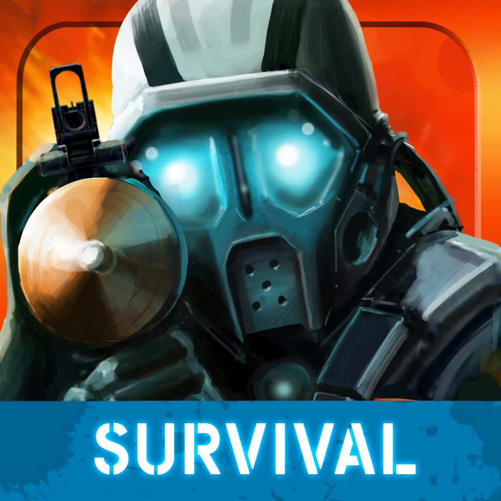 Overkill iOS