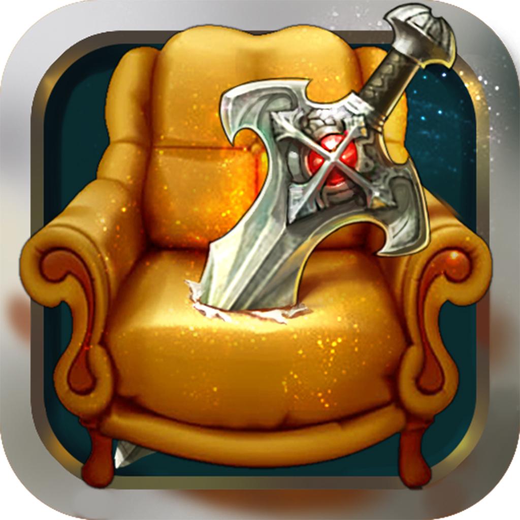 iPhone, iPad: »EZ PZ RPG«