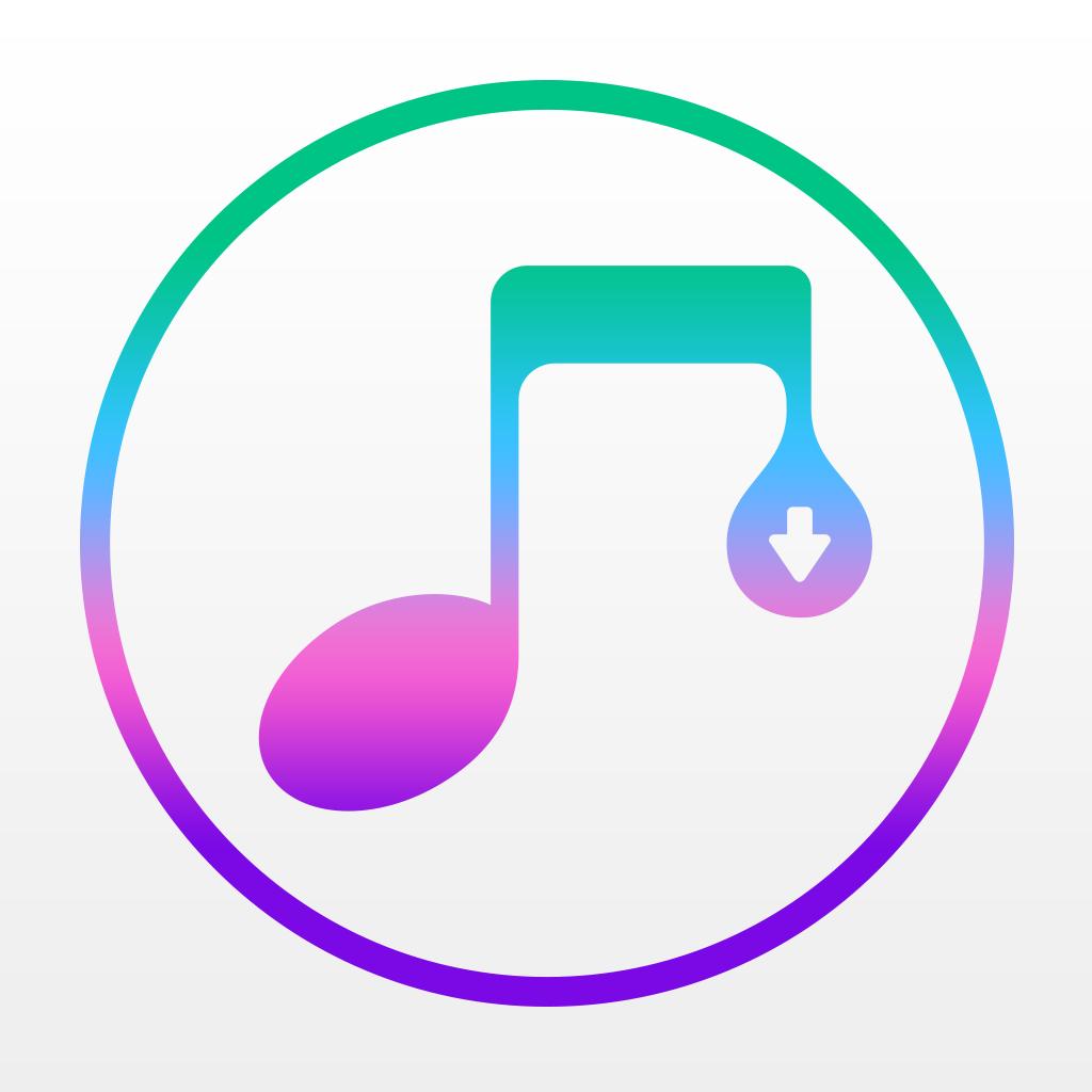 無料で音楽聴き放題!!DropMusic - バックグラウンドでも連続再生できる音楽プレイヤー